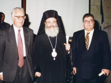 IΣΤΟΡΙΚΟ ΑΡΧΕΙΟ ΤΗΣ ΩΡΛ ΕΤΑΙΡΕΙΑΣ 1995-2002