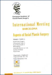 International Meeting. Aspects of Facial Plastic Surgery